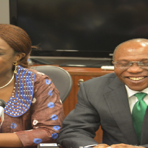 """The Nigeria's New """"0.005"""" Electronic Transaction Levy"""