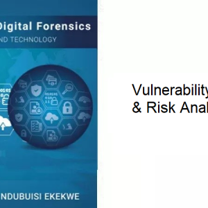 17.1 – Vulnerability Assessment & Risk Analysis