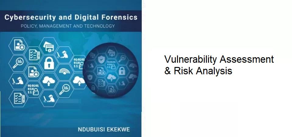 17.1 – Vulnerability Assessment & Risk Analysis