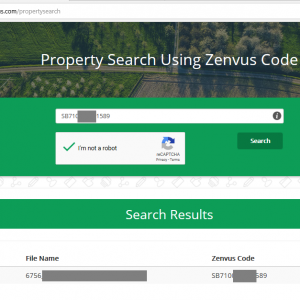 Zenvus Unveils Public Property Search for Farms and Farmlands