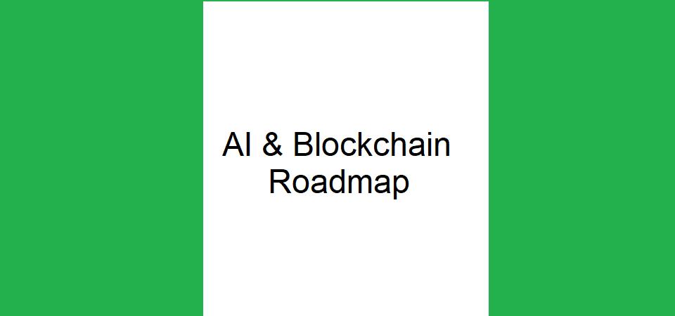 Nigeria Needs AI and Blockchain Roadmap