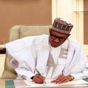 Breakdown of 2018 Nigeria Budget Signed into Law by President Buhari (Charts)