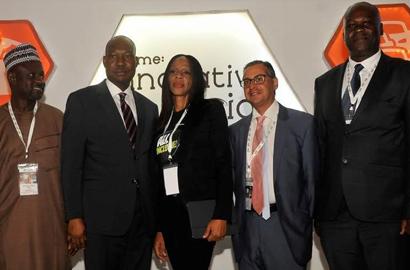 Diamond Bank Nigeria Pioneers Human-Platform Banking