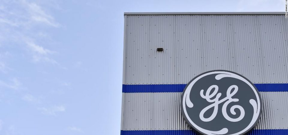 Dow Cuts GE; GE Management Factory Needs New Tutors