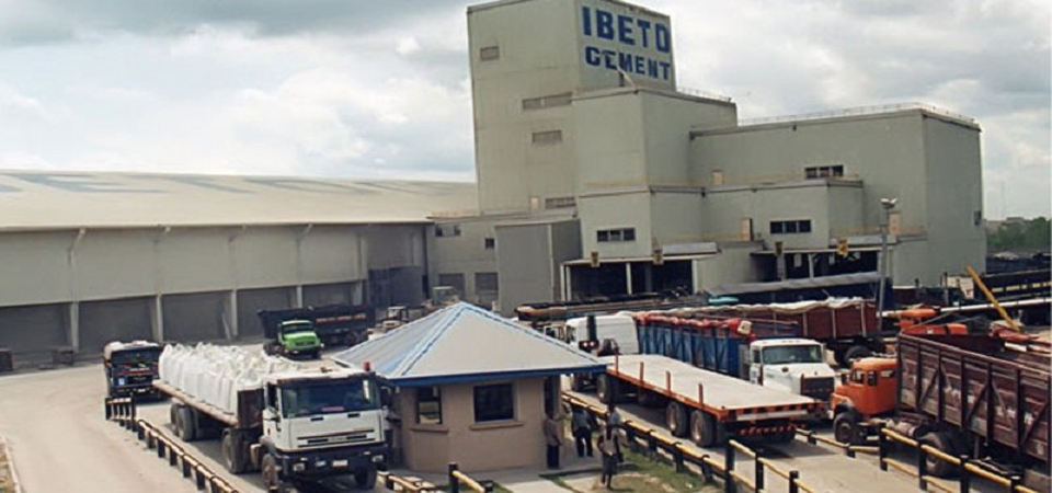 Nigeria's Ibeto Cement Goes To America