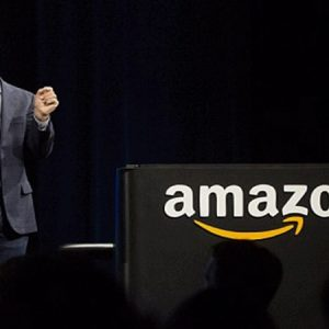 The Amazon's $0 U.S. Federal Tax on $11.2B Profit, Conglomerate Tax In Action