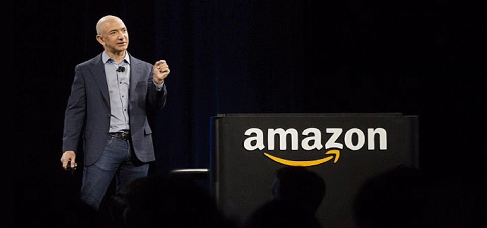 Amazon Advertising's One Oasis Strategy