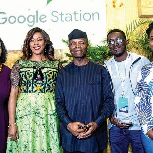 """Nigeria's NCC Should Support Google, Free Wifi Service is Not """"Illegal"""""""