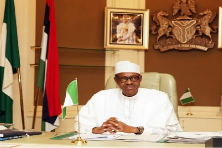President Buhari's Full Statement on Election Postponement by INEC