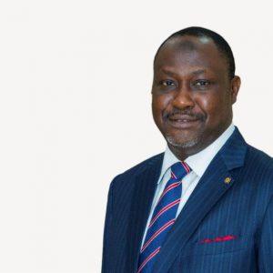 Samaila Zubairu appointed President/CEO Africa Finance Corporation