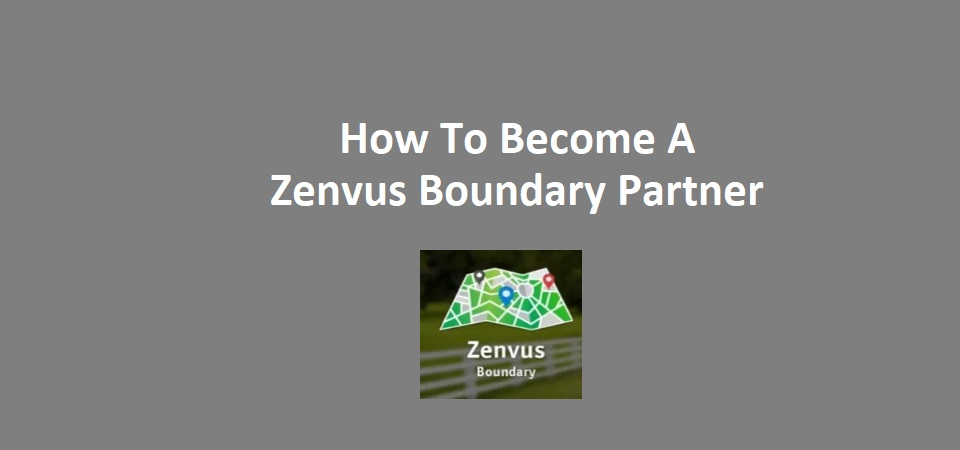Zenvus Boundary Partnership