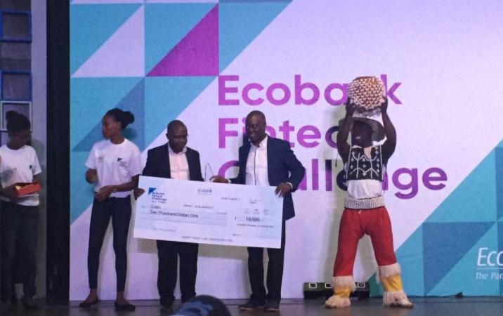 Ecobank's Fintech 11