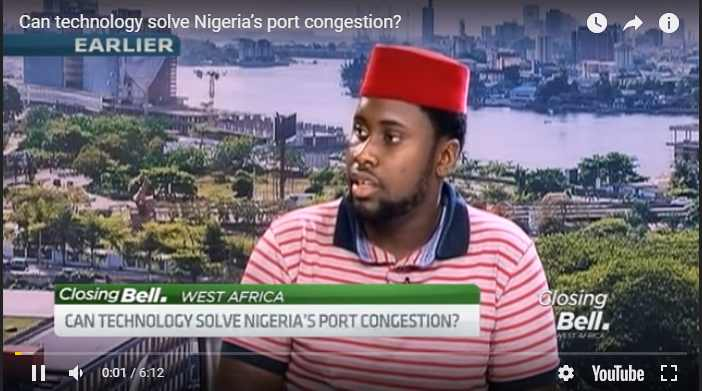 "Digital Logistics Pioneer, Kobo360, Emulates ""Ant Model"" to Fix Lagos Port Traffic Congestion"