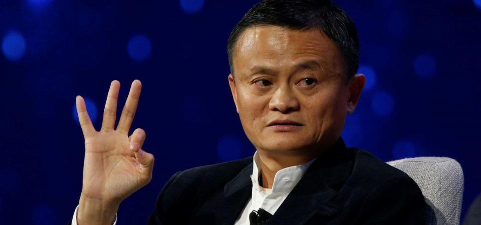 Alibaba's Alipay Expands to Africa in Partnerships with UN and IFC