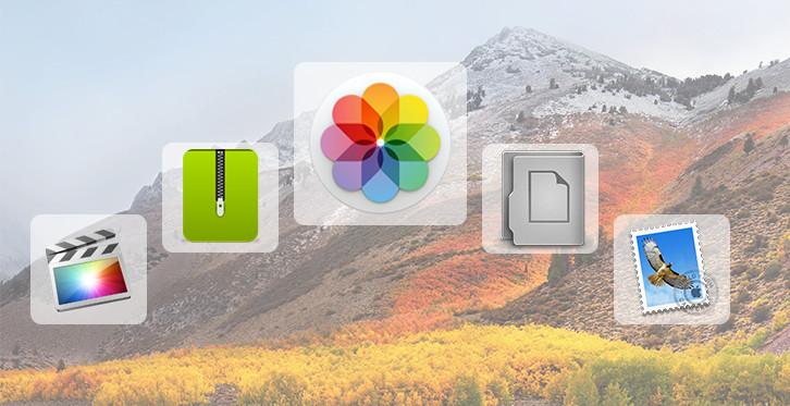 Smart Mac Data Recovery Software