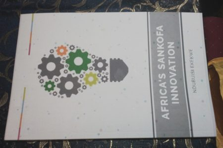 One Year After, Africa's Sankofa Innovation Sold Well