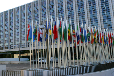 IFAD is Looking for Agro-Data Experts in Rome