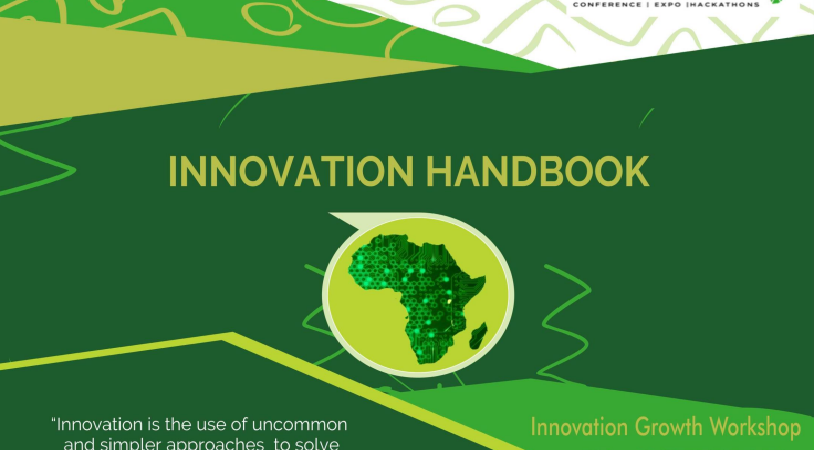 Download DAX Innovation Handbook [PDF]