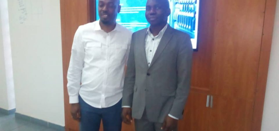 Infoprive – A Leading Digital Security, PCIDSS Compliance Firm in Nigeria