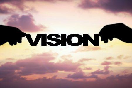 We're Translators of Vision