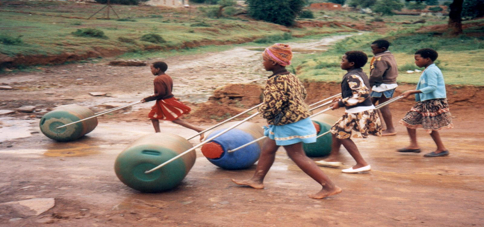 African Entrepreneurs, Besides Technology, Innovation Lives on Business Model