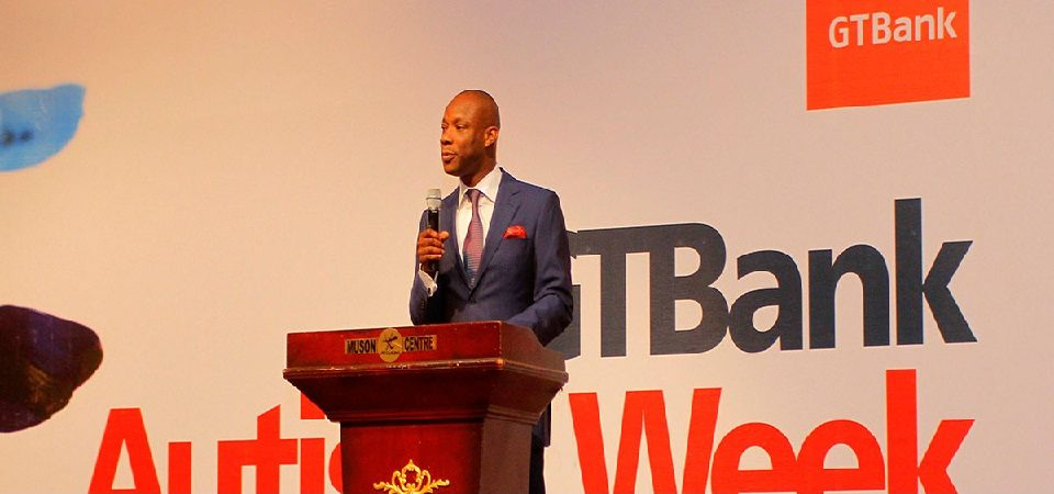 GTBank is Losing Grounds on Technology