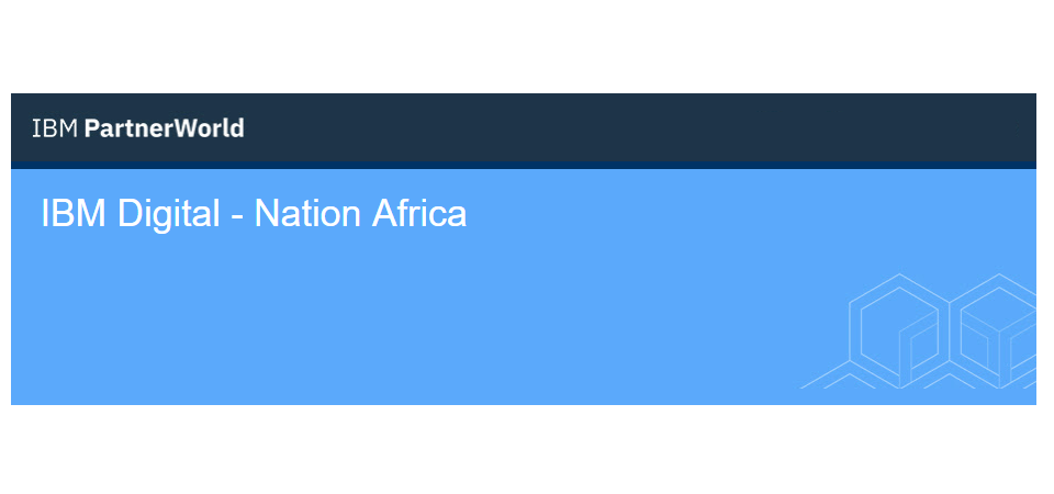 IBM Digital – Nation Africa (D-NA): Free Education
