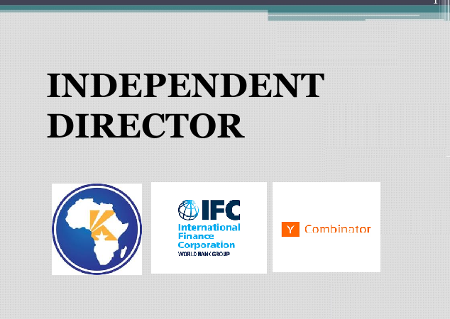 Prof Ndubuisi Ekekwe Joins Kobo360 As An Independent Director