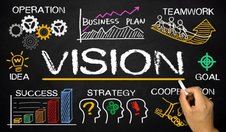 Translate Vision – Take ACTION