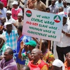 What Nigeria Labour Congress Should Do On Minimum Wage Negotiation with Government