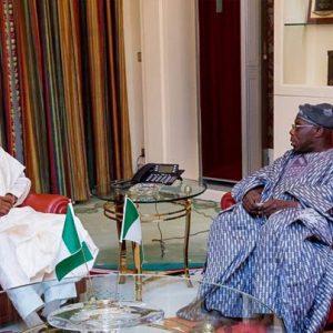 The Second Obasanjo Letter