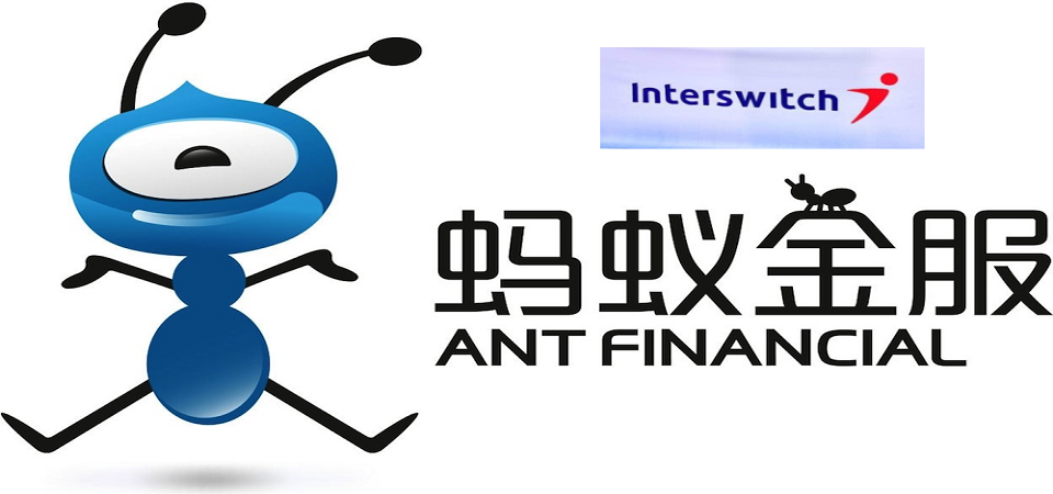 Alibaba's Ant Financial Will Likely Acquire Interswitch for Verve