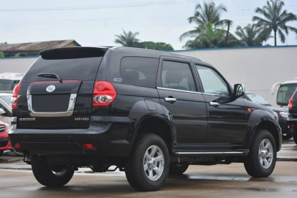 How Nigeria's Innoson Motors Can Become Africa's #1 Automaker