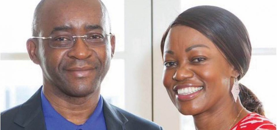 """The Strive Masiyiwa's $100 Million Zimbabwe 2.0 Startup Fund – """"Nwaoha"""" of Zimbabwe"""