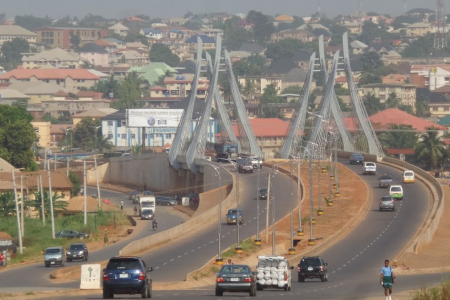 Making Nnewi A Special Economic Zone for Automotive Industry