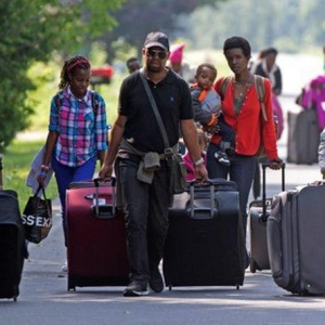Nigerians' Big Exodus To Canada