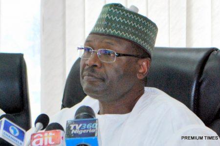 Nigeria's INEC Votes Incompetence