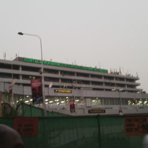Just Arrived The OPEN Lagos