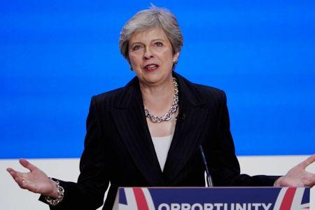 Nigeria's Big FEAR From UK