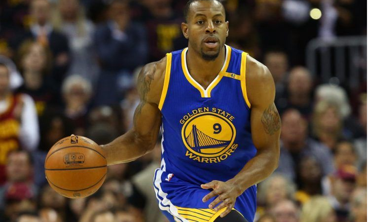 Jumia's IPO In U.S. Imminent As Basketball Superstar Andre Iguodala Joins Board