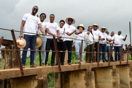 Nigeria's Farmcrowdy Raises $1 Million from Cox Enterprises, Techstars, etc