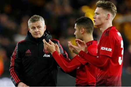 Have They Deconstructed ManU's Ole Gunnar Solskjaer and His Coaching Strategies?