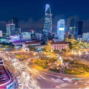 Great Opportunity For Investing In Vietnam