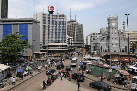 Why Lagos Shouldn't Be The Next Dubai