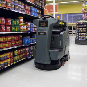 What Africa's Shoprite and Spar can Learn from Walmart Robots