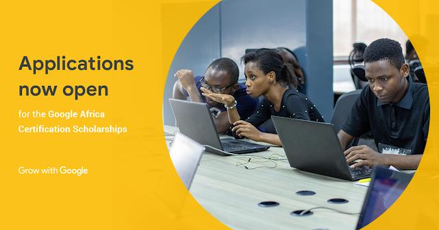 Google Africa Unveils Software Scholarships