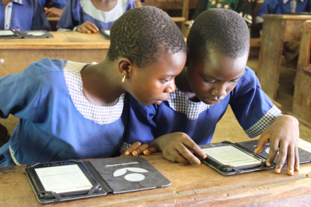 Nigeria's 60 million Digital Problems