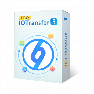 IOTransfer 3 is an Amazing iPhone/iPad Manager