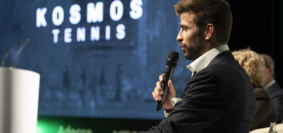 Gerard Pique Might Be Soccer's First Billionaire