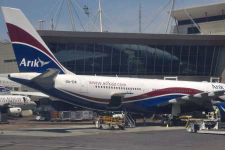 Now, What Next for Arik and Aero As Government Foreclosures on Merger for National Carrier